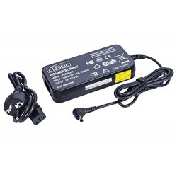 Chargeur Laptop 19V - 120W TIP41 (5.5mmX2.5mm) Compatible ASUS